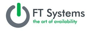 FT Systems logo
